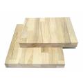 Мебельный щит из берёзы