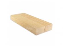 Обрезная доска из Ангарской сосны ели 30*100*2100-3000