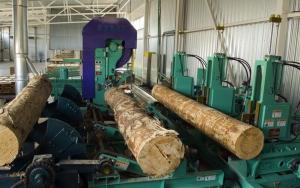 Деревообработка от компании Лес Резерв