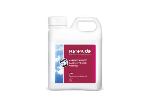 Biofa (Биофа) 2141 Пропитка для камня