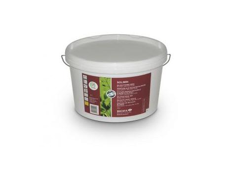 Biofa (Биофа) 3051 SOLIMIN краска для внутренних работ, белая
