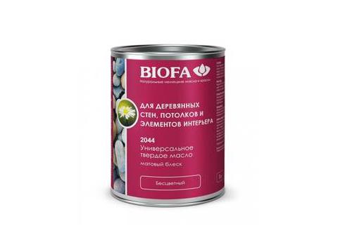Biofa 2044 Универсальное твердое масло
