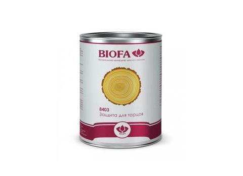 Biofa 8403 Защита для торцов