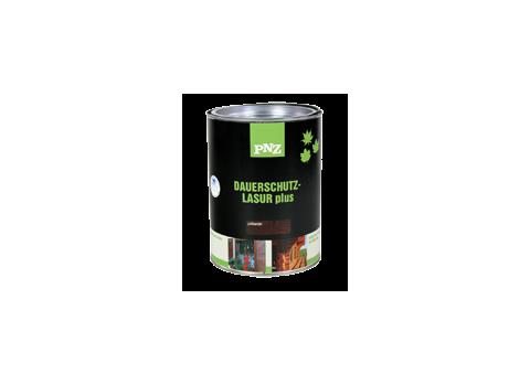 Цветное масло PNZ Махагон