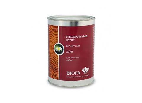 8750 Специальный грунт-антисептик BIOFA